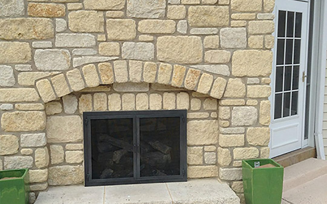 Clayton Masonry: Different Stone Masonry Techniques