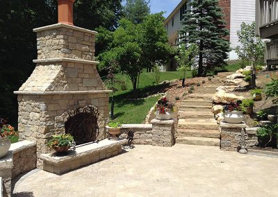 Fritz-Stonework-Landscape-Fenton-outdoor-space-fireplace