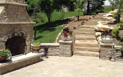 Designing Beautiful Outdoor Layouts – The Basics