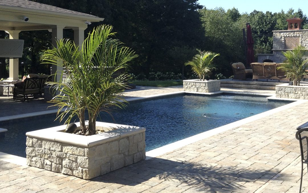 Ideas to Improve Your Pool Area