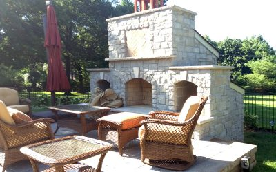 Ways to Stay Warm on Your Patio