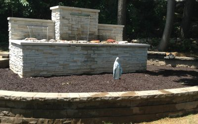 Hard Truths about Retaining Walls
