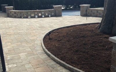 Benefits of Pavers