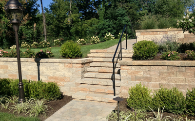 Stone Surgery: Give Your Property A Facelift