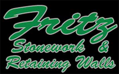 Fritz Stonework & Retaining Walls