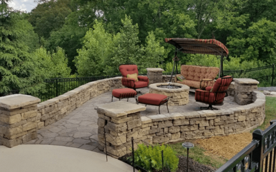 Outdoor Spaces You Can Relax In